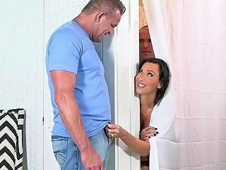 H2porn Porno - Cheating Mother I'd Like To Fuck Menacing Menacing Hd Porn