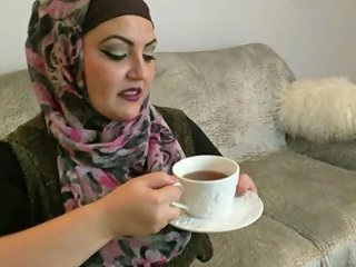 XHamster Porno - Horny Hijab Free Tunisian Hd Porn Video 2b Xhamster