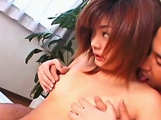 NuVid Porno - Hot Japanese Teen Gets Covered In Cum Uncensored