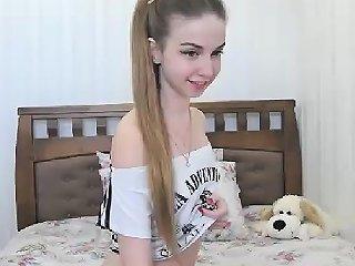 NuVid Porno - Chubby Schoolgirl Solo Masturbation