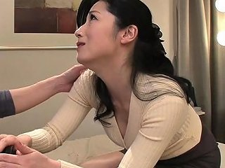 VipTube Porno - Unrepining Japanese Milf Enjoys Rough Sex And Moans