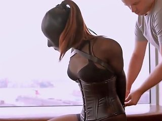 TNAFlix Porno - Facemask And Breath Play Porn Videos