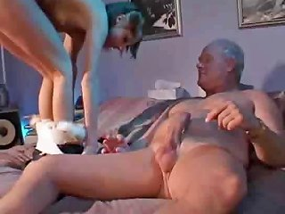DrTuber Porno - Step Dad Does Teen