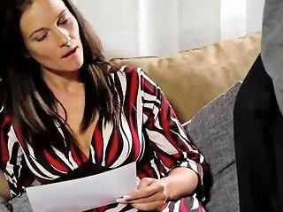SpankWire Porno - Tight Hot Mom Anal Fucked By Son