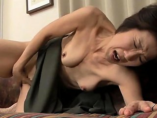Asian Japanese Mature In Anal Play Nuvid