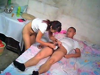 XHamster Porno - Chinese John With Young Escort Free Homemade Porn Video Cd