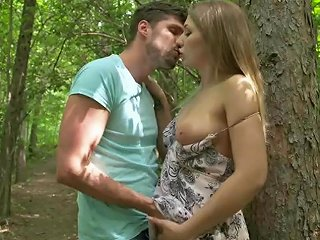 RedTube Porno - Dane Jones Natural Tits Serbian Teen Takes Lovers Fat Cock In Forest Sex 124 Redtube Free Hd Porn
