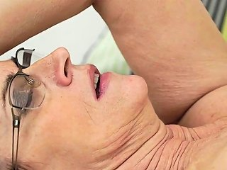 GotPorn Porno - Tongued Cougar Analized
