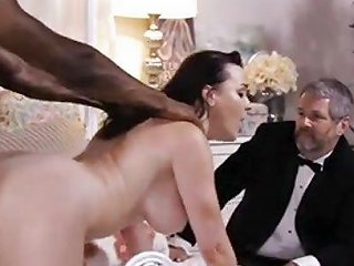 XHamster Porno - Wedding Night Cuckold Free Wedding Cuckold Porn Video 40