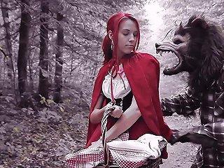 TXxx Porno - Brind Love Dick Pickaxe In Halloween Lil Red Riding Slut Pegasproductions Txxx Com