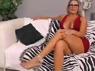 JizzBunker Porno - Loira Gostosa Katharine