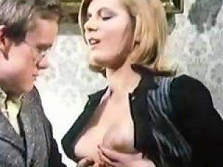 PornHub Porno - German Classic Rosi Nimmersatt