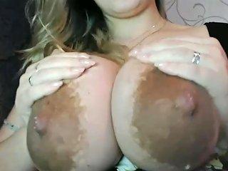 PornHub Porno - Mega Areolas Part 5