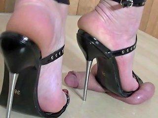 PornHub Porno - Sharp Heels
