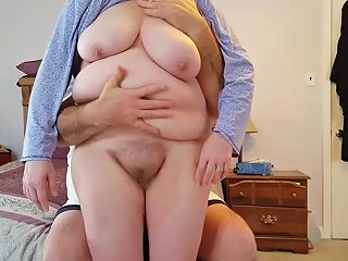 XHamster Porno - My Wife Shows Playing Before Free Homemade Hd Porn 23