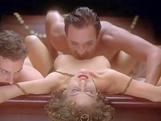XHamster Porno - Alyssa Milano Orgy In Embrace Of The Vampire Movie Porn 3e